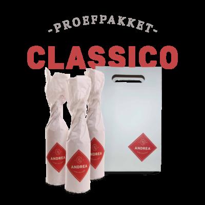 proefpakket classico